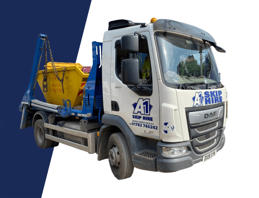 A1 Skip Hire Stoke-on-Trent